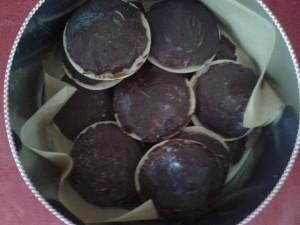 Bild Lebkuchen