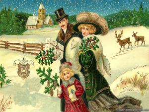 Holiday & Celebrations